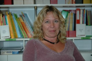 Bettina Bock